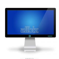 """Monitor 17""""""""LCD VE Series"""