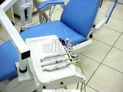 Sillón Odontológico Italdenl A 2012