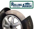 Ruedas blindadas / Armor tires