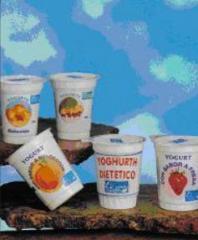 Productos de leche entera