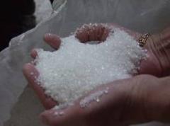 Azúcar empaquetado