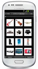 Software for merchandising