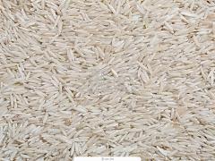 Arroz de granos largos