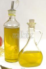 Aceite vegetal