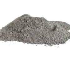 Cemento seco
