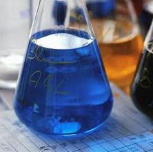 Productos químicos profesionales