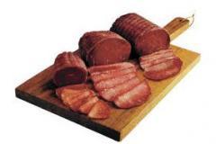 Carne curada