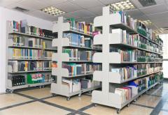 Estanteria Biblioteca