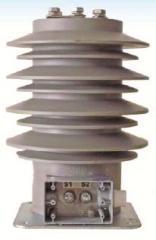 Transformador Corriente 34.5KV