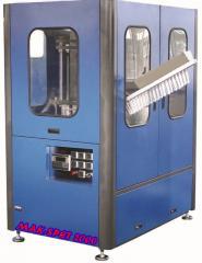 Maquina Semi-Automática Sopladora de PET