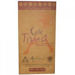 Cafe Tima