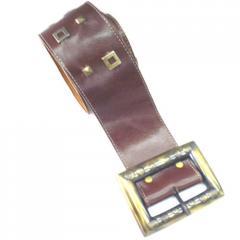 Cinturones de Linea Femenina Valetta