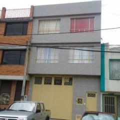 Casa Bodega Rentando En Lagos de Suba