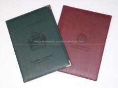 Porta Diplomas