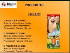 PITILLO PIQUITOS