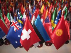 Banderas de escritorio