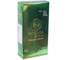 Moringa Oleifera en polvo