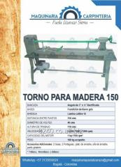 Machine tools for woodworking special purpose