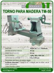 Torno para Madera TM-150