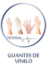 Guantes De Vinilo