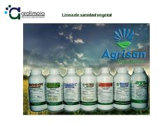 Insumos agricolas organicos - Agrolimpia de