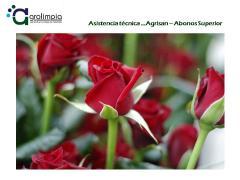 Fertilizantes organicos - Agrolimpia de Colombia