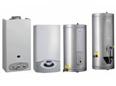 Reparacion de Calentadores a gas - HACEB - CIMSA -