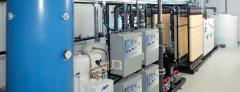 Plantas Compactas de tratamiento de agua potable