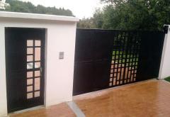 Puertas Automáticas Colombia