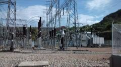 Generación y transmisión de energía