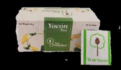 Té de Yacón Organico*