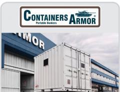 Container Armor - Contenedores Blindados