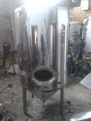 Автомати за продажба на студена бира