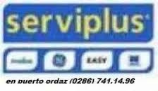 SERVICIO CENTRALES 5357710
