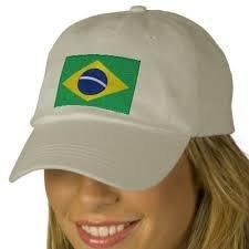 Gorras bordadas para uniformes con escudos, símbolos o logos