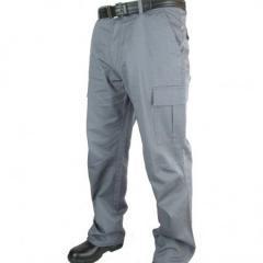 Pantalón dotación industrial