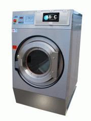 Lavadoras industriales, Secadoras industriales, rodillos industriales.