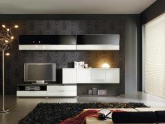 Mesas y estanterias para tv