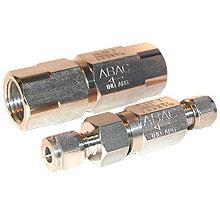 Instrumentación y Válvulas Para Alta Presión