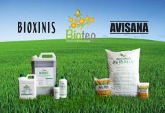 Avisana Biofertilizante Orgánico Solido.