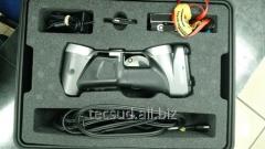 Escáner láser portatil Handyscan 700 Creaform 3D and software pipecheck