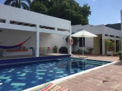 Casa de descanso  Villa Alejandra