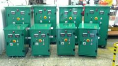 Rectificadores de corriente