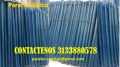Paral Metalico