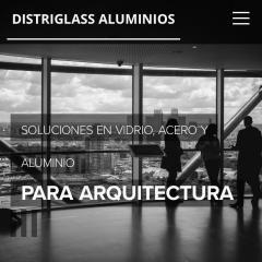 Vidrios Aluminios Y Aceros