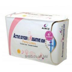 Toallas Higienicas Airiz aniones-colicos menstruales-
