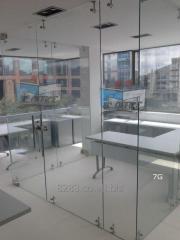Diseño, construccion ,Reubicacion,de oficinas en Bogota