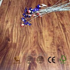 Fabricante de china piso laminado barato precio alta calidad