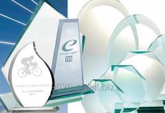 Trofeos y condecoraciones