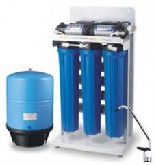 Filtro Osmosis inversa 400 GPD